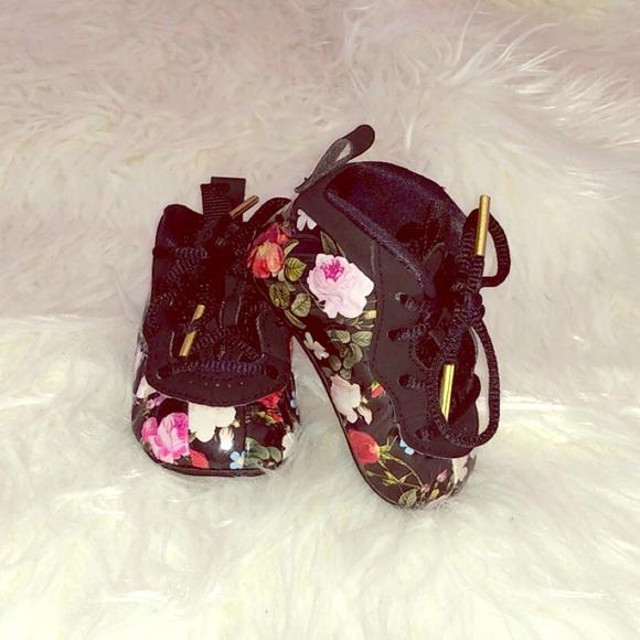 Nike Shoes   Baby Girl Foamposite
